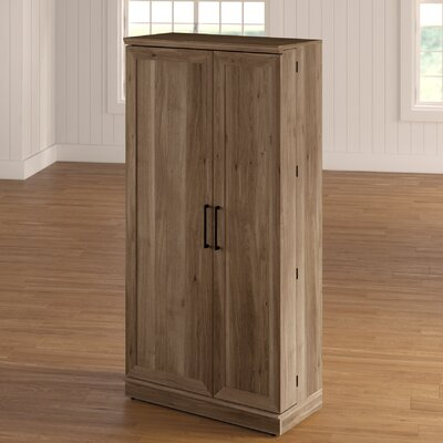 Corning Storage Cabinet Finish: Salt Oak