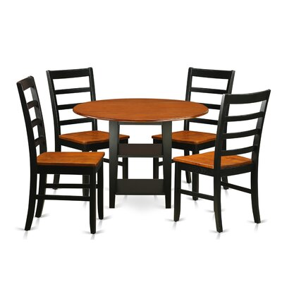 Check Price Dining Table Sets Charlton Home CRHM1236 sale ...