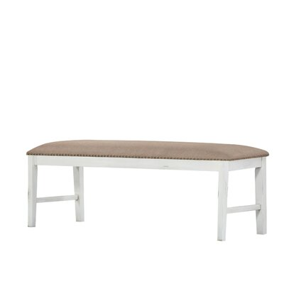Spurgeon Upholstered Bench