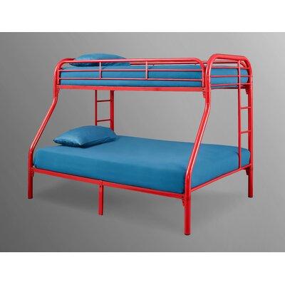 Castor Twin over Full Loft Bed