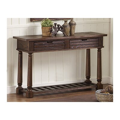 Mcclellan Console Table