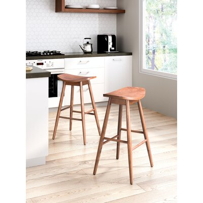 """O'Connell 29.9"""" Bar Stool"""