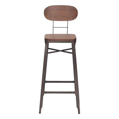"Brendon 29.5"" Bar Stool"