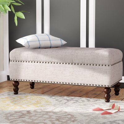 Burbage Upholstered Bench
