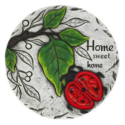 Mabe Home Sweet Home Stepping Stone