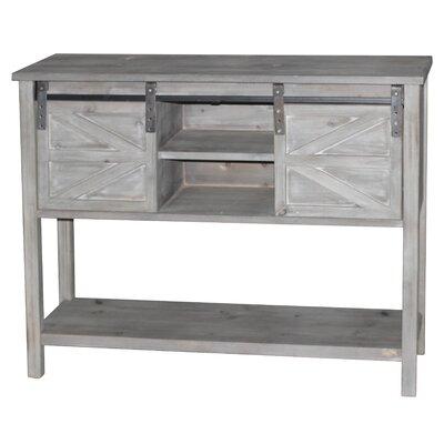 Marceline Farmhouse Console Table