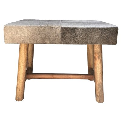 Richards Upholstered Bench