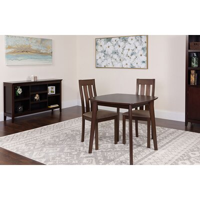 Skeens 3 Piece Dining Set
