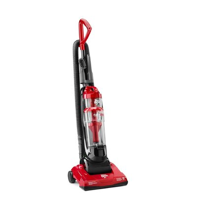 Easy Lite Cyclonic Bagless Upright Vacuum