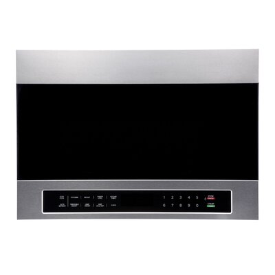 """24"""" 1.34 cu. ft. Over-The-Range Microwave"""