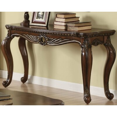 Mccarthy Console Table