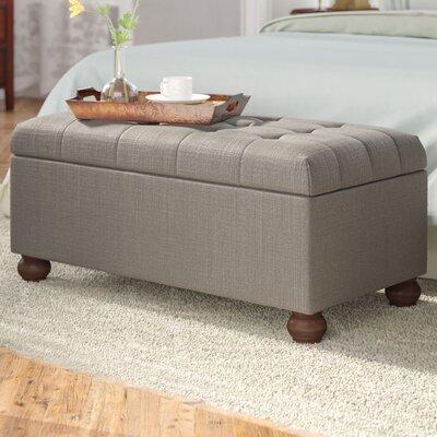 Oakbrook Upholstered Storage Bench