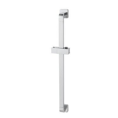 Kubos Shower Slide Bar Finish: Polished Chrome