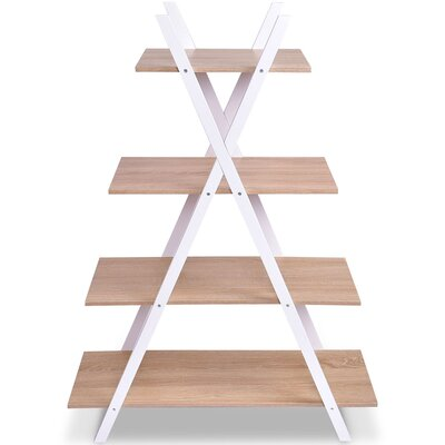 Byers 4 Tier Ladder Display Etagere