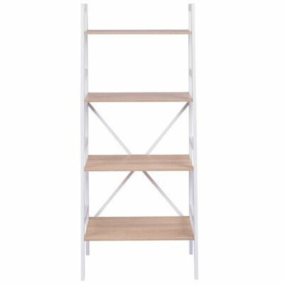 Cahill 4 Tier Ladder Storage Eatgere