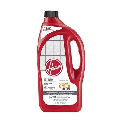 32 oz. Tile & Grout Plus 2X Hard Floor Solution