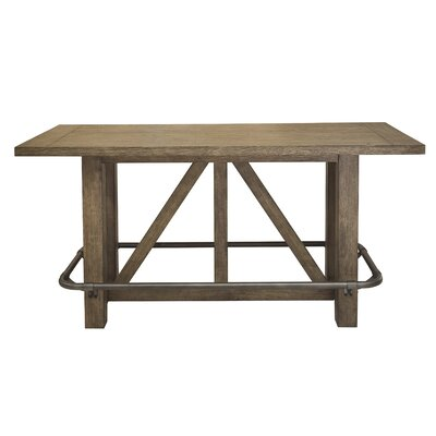 Millwood Pines Aahil Dining Table