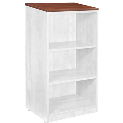 """Haslett 23"""" Stand Up Table Top Color: Cherry"""