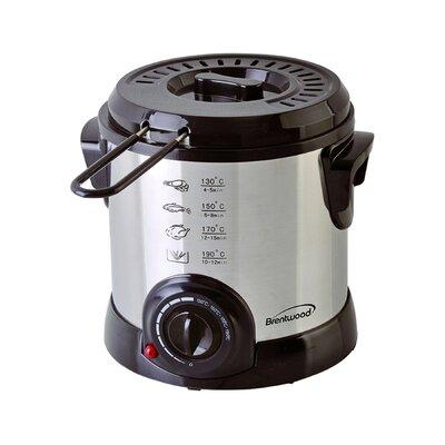 1 Liter DF-701 Electric Deep Fryer