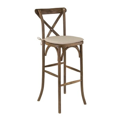 "Mcdonald 29.75"" Bar Stool"