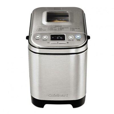 2 Ib Compact Automatic Bread Maker