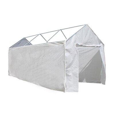 Caravan Carport 10 Ft. x 20 Ft. Canopy