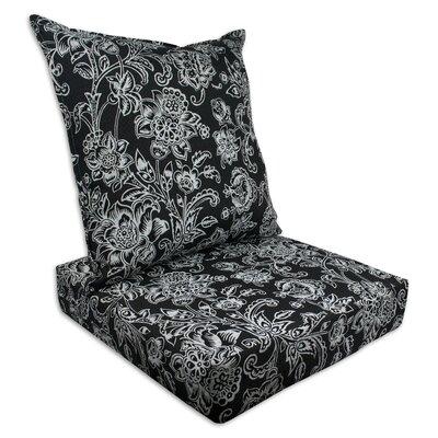 Riviera Indoor/Outdoor Replacement Cushion Set