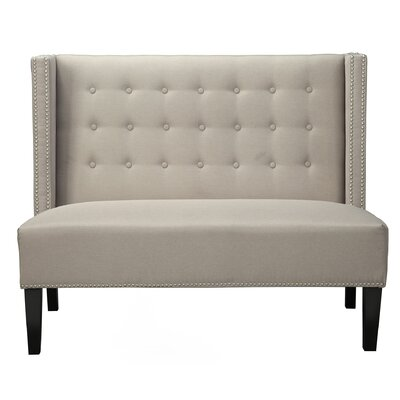 Mott Upholstered Bench