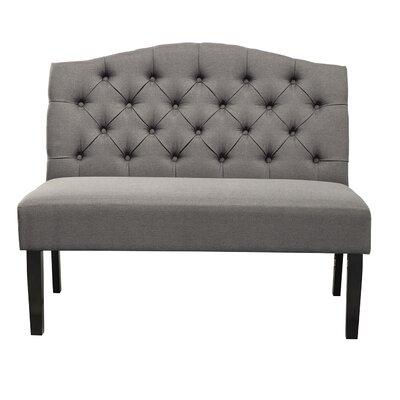 Keyone Upholstered Bench