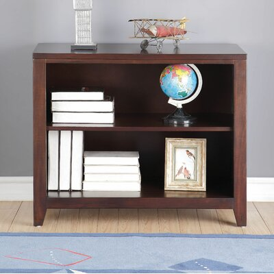 Congdon Standard Bookcase Color: Espresso