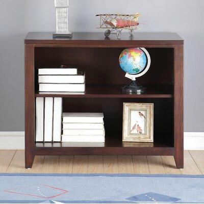 Congdon Standard Bookcase Color: Espresso