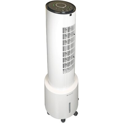 "Air Cooler 40"" Oscillating Tower Fan"