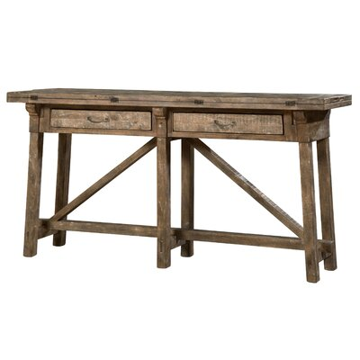 Obadiah Console Table