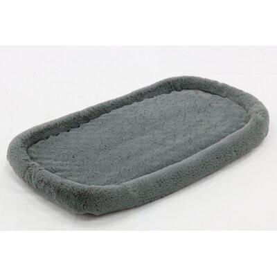 "Ortho Pad Bed Cushion Size: 2"" H x 11"" W x 22"" L"