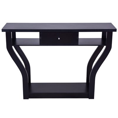 Orin Sofa Entryway Hallway Hall Console Table
