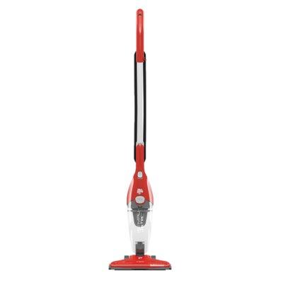 Simplistik Plus Corded Bagless Stick Vacuum