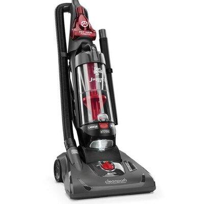 Jaguar Pet Bagless Upright Vacuum