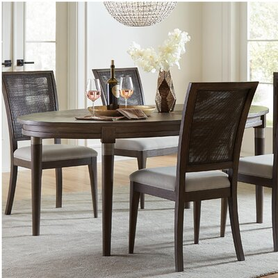Gracie Oaks Hamlin Dining Table