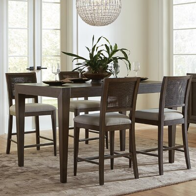 Gracie Oaks Hay Dining Table