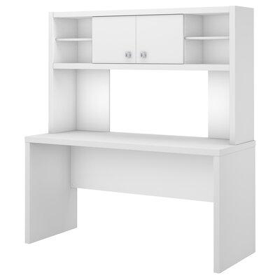 Echo 2 Piece Desk Office Suite
