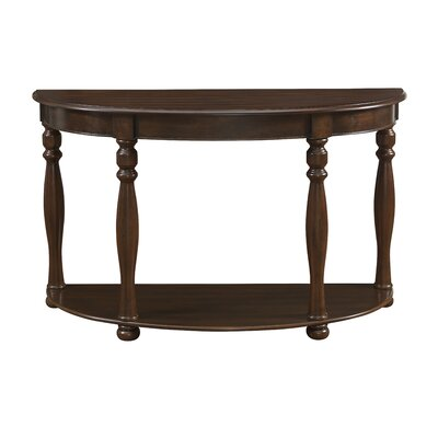 Estefania Occasional Console Table