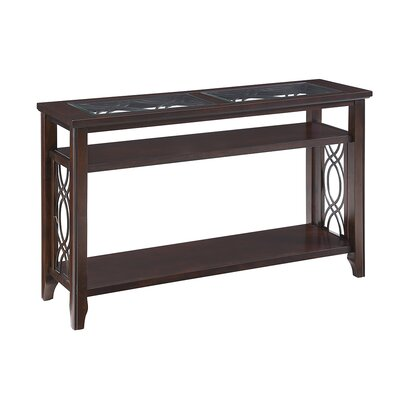 Heger Console Table