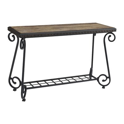 Vazquez Console Table