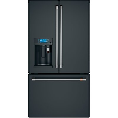 27.8 cu. ft. French-Door Refrigerator with Keurig K-Cup Brewing System