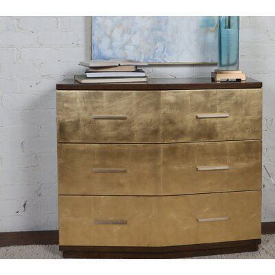 Sneed 6 Drawer Accent Chest
