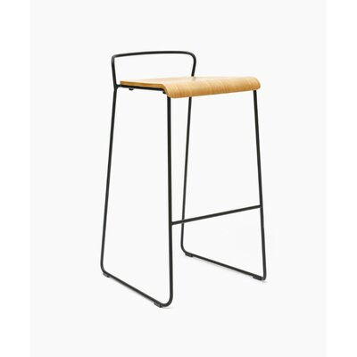 "Lockwood 24"" Bar Stool"