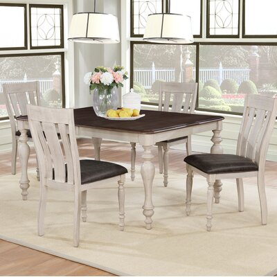 Mixon Extendable Dining Table