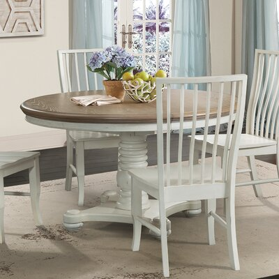 Miner Extendable Dining Table
