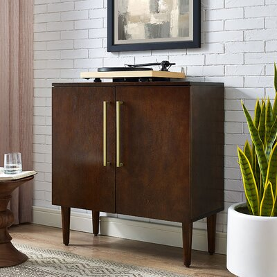 Gardner 2 Door Accent Cabinet