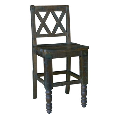 "Cummings 25"" Bar Stool"